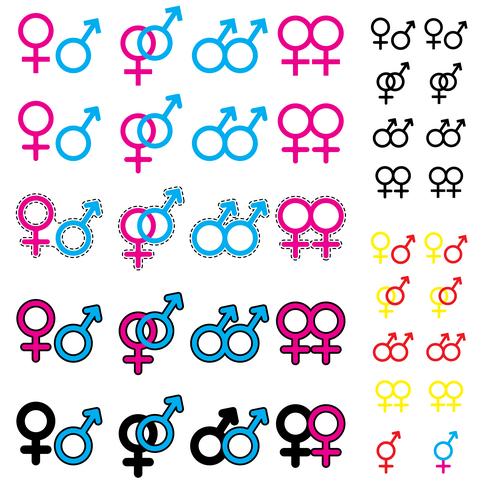 vectorgendersymbolcsbydragonart.png